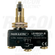 LS15GQ21-B , Limitator de cursă cu rolă 1×CONTACT IN COMUTATIE , 15A/250V AC, 90°, IP00 , TRACON